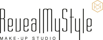 RevealMyStyle Make-up studio Retina Logo
