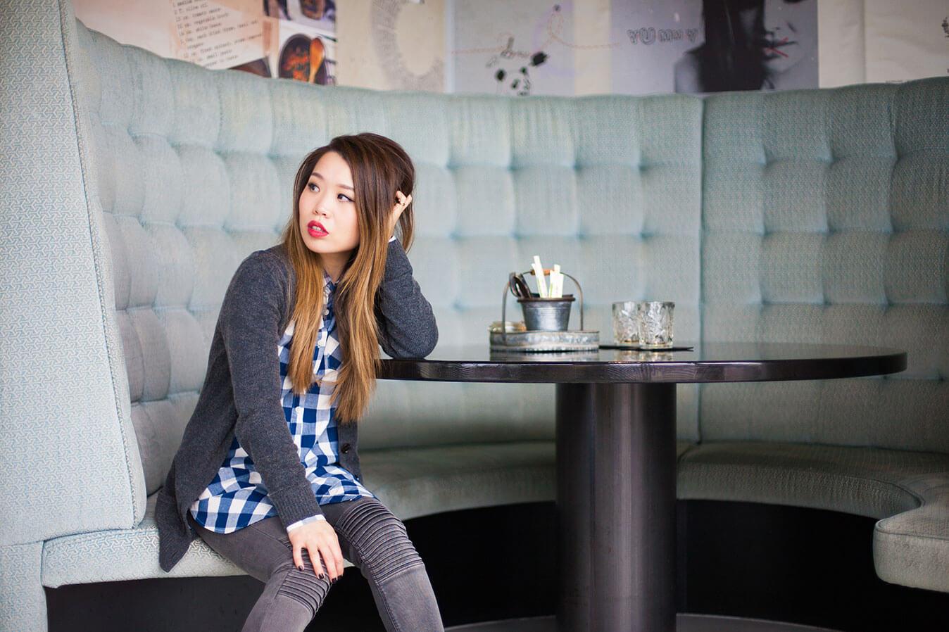 Chrystal Leung | RevealMyStyle